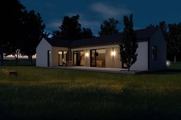 katalog rodinn ch dom brickhomes plze. Black Bedroom Furniture Sets. Home Design Ideas